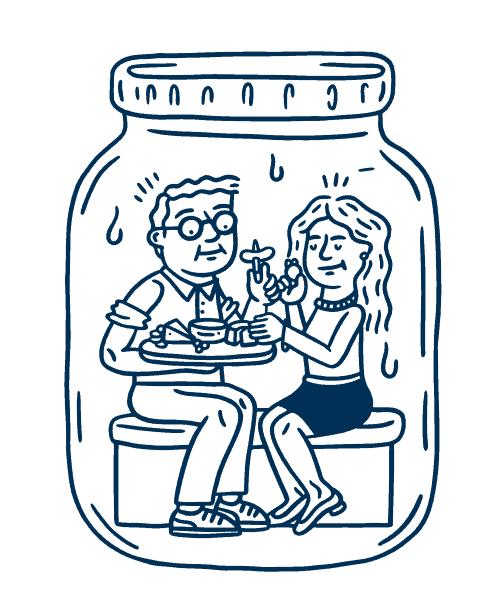 Mr Pickles - Top Tastes